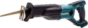 Makita DJR181Z 18V Cordless Reciprocating Saw without Battery