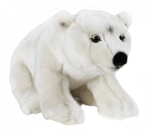 Mīkstā rotaļlieta Dante National Geographic Bear, 35 cm