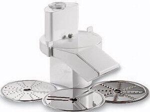 Bosch Pass Carver MUZ6DS3 White