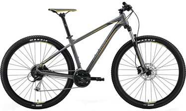 "Dviratis Merida Big Nine 100 20"" 29"" Grey Matt 18"