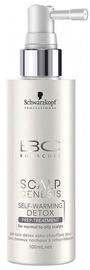 Schwarzkopf BC Scalp Genesis Self-Warming Detox Prep-Treatment 100ml