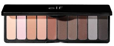 E.l.f. Cosmetics Studio Matte Eyeshadow Palette 14g Nude