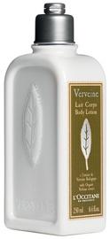Kūno losjonas L´Occitane Verbena, 250 ml