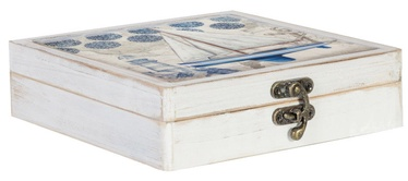 Home4you Marine Wooden Box