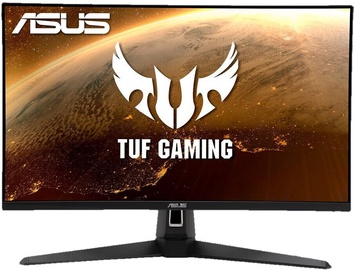 "Monitorius Asus TUF VG279Q1A, 27"", 1 ms"