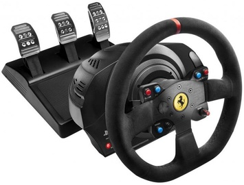 ThrustMaster T300 Alcantara Edition Racing Wheel