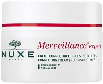 Nuxe Merveillance Visible Lines Correcting Cream 50ml