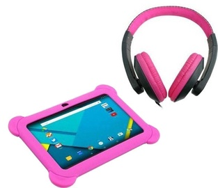 Point of View TAB-P742-KIDS-P Pink
