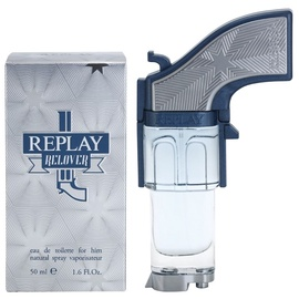 Kvepalai Replay Relover 50ml EDT