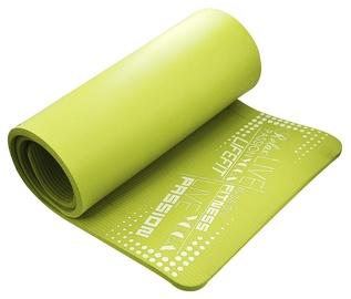Lifefit Exclusive Yoga Mat 180x60cm Blue