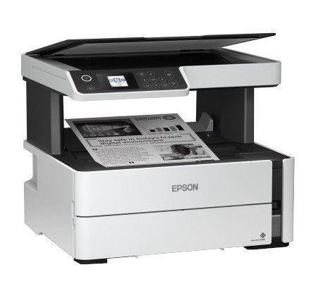 Многофункциональный принтер Epson M2140, струйный