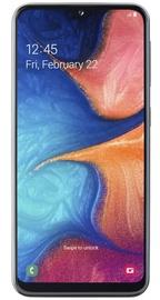 Mobilus telefonas Samsung Galaxy A20e SM-A202F Dual Black