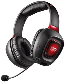 Ausinės Creative Sound Blaster Tactic 3D Rage Wireless V2.0