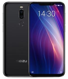 Mobilusis telefonas Meizu X8 Black, 128 GB