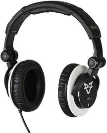 Ultrasone DJ1 Over-Ear Headphones Black/White