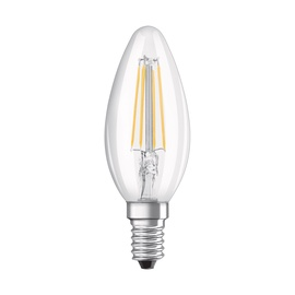 LED LAMP B35 4W E14 827 FL 470LM VALUE