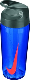 Nike Hypercharge Twist Water Bottle Blue