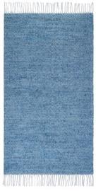 Ковер FanniK Olivia Blue, синий, 140 см x 200 см