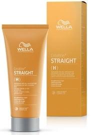 Wella Professionals Creatine+ Straight (H) Smoothing Cream 200ml