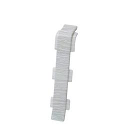 Salag LYTL02 Skirting Connector Grey