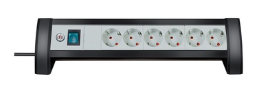 Buitinis ilgintuvas Brennenstuhl Premium, 16 A, 230 V, 3 m
