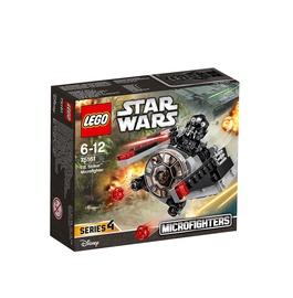 Конструктор LEGO Star Wars TIE Striker Microfighter 75161 7561, 88 шт.