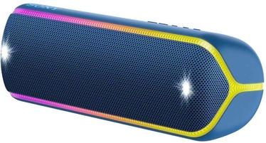 Sony XB32 Extra Bass Portable Bluetooth Speaker Blue