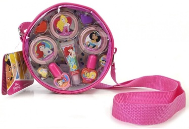 Markwins Princess Beauty Fashion Bag Make Up Set 1580159E