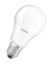Led lamp Osram A60, 10W, E27, 2700K, 1060lm