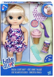 Hasbro Baby Alive Magical Scoops Baby C1090