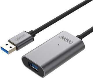 Unitek Y-3005 Cable USB 3.0 Active Extension 10m Black