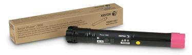 Xerox Phaser 7800 Original Toner Cartridge Magenta 106R01567