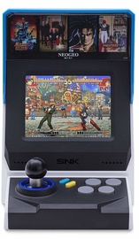 SNK Neo-Geo Mini Console International incl. 40 Games (pažeista pakuotė)
