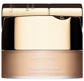Clarins Skin Illusion Mineral & Plant Extracts Powder 13g 109