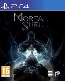 PlayStation 4 (PS4) spēle Mortal Shell PS4