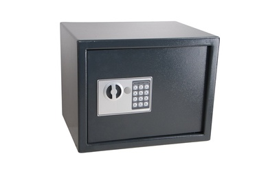 Elektrooniline seif Vagner SDH, 380x300x300 mm