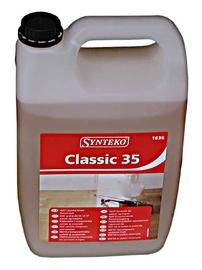 Põrandalakk Synteko Classic 35, poolmatt, 5L