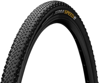 Continental Terra Speed Protection Tire 700x40C Black