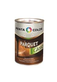 Akrilinis parketo lakas Pentacolor Parquet Gloss, blizgus, 0.9 l