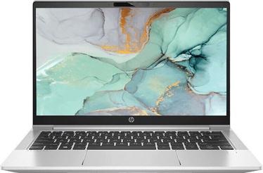 "Nešiojamas kompiuteris HP ProBook 430 G8 Silver 14Z36EA#B1R PL Intel® Core™ i3, 8GB/256GB, 13.3"""