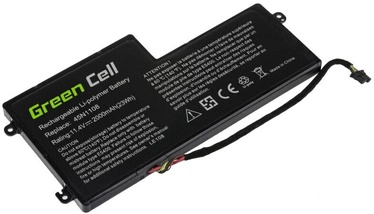Green Cell Laptop Battery For Lenovo ThinkPad T440 2000mAh