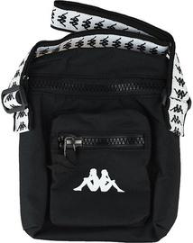 Kappa Godac Shoulder Bag 307104-19-4006 Black