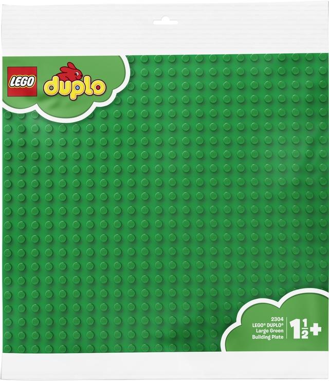 Konstruktor LEGO Duplo Baseplate 2304