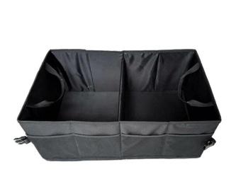 Automobilio salono krepšys, sulankstomas