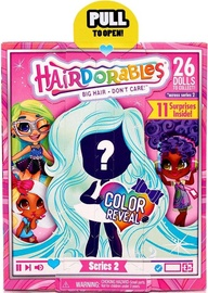 Hairdorables Surprise Doll With Accessories Series 2 23600