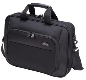 Dicota Top Traveller BASE 14 - 15.6 Black Notebook Case