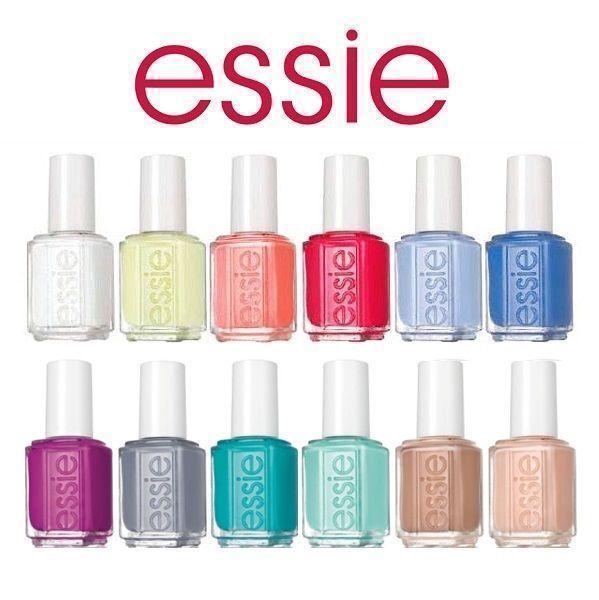 Essie Nail Polish 13.5ml 93