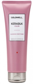Plaukų kondicionierius Goldwell Kerasilk Color Cleansing Conditioner, 250 ml