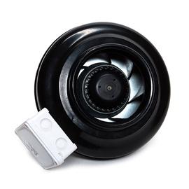 Ventilaator Dospel, D125 mm, metall