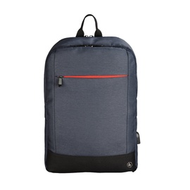 "Hama Manchester Notebook Backpack 15.6"" Blue"